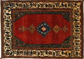 Gabbeh Persisch Teppich XEA848