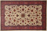 Sarouk carpet XEA1968