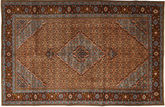 Ardebil Patina carpet MRC48