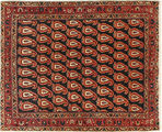 Heriz Patina carpet MRC946