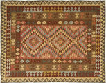 Tapis Kilim Afghan Old style AXVQ764