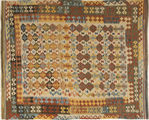 Tapis Kilim Afghan Old style AXVQ776