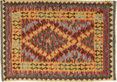 Tapis Kilim Afghan Old style AXVQ415