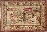 Kerman carpet ABCW19