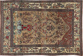 Isfahan carpet ABCW5