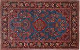 Keshan carpet ABCW12