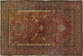 Keshan carpet ABCW17