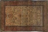 Keshan carpet ABCW18