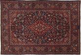 Keshan carpet ABCW10