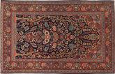 Keshan carpet ABCW16