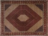Bidjar Takab / Bukan carpet XEA427