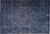 Colored Vintage carpet MRC436