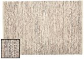 Tapis Pebbles - Marron Mix CVD16350