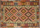 Kelim Afghan Old style-matto AXVQ574