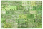 Patchwork rug BHKZQ1062