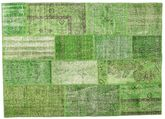 Patchwork rug BHKZQ1020