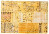 Patchwork tapijt BHKZQ1011