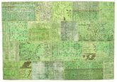 Tappeto Patchwork BHKZQ971