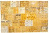 Patchwork Teppich BHKZQ768