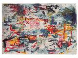 Leloudo tapijt CVD16190