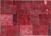 Patchwork carpet AXVZ633