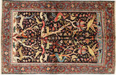Zanjan szőnyeg MRC1646