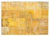 Patchwork Teppich BHKZQ836