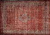 Colored Vintage Teppich MRC255