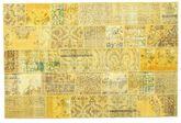 Patchwork carpet BHKZQ823