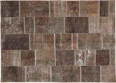 Patchwork tapijt AXVZ692