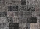 Patchwork Teppich AXVZ686