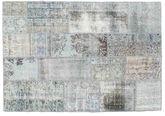 Patchwork carpet BHKZQ346