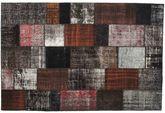 Patchwork carpet BHKZQ334