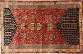 Shiraz carpet AXVZ764