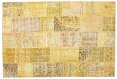 Patchwork rug BHKZQ320