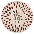 Droplets rug CVD16413