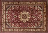 Tabriz carpet AHS48