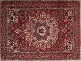 Bakhtiari Patina carpet MRC126