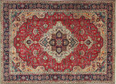 Alfombra Tabriz Patina MRC1548