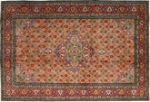 Zanjan Patina carpet MRC1650