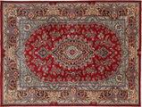 Rashad Patina getekend: Kafi tapijt MRC1253