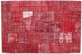 Patchwork rug BHKZQ177