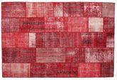 Patchwork rug BHKZQ129