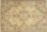 Tabriz Patina szőnyeg MRC1593