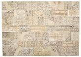 Patchwork rug BHKZQ258