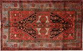 ハマダン 絨毯 AXVZ565
