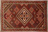 Bakhtiari carpet AXVZB27