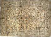 Keshan carpet AXVZB102