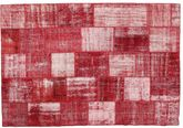 Patchwork rug BHKZQ151