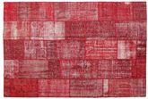 Patchwork rug BHKZQ149